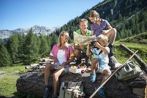 Familien Sommer HIT Plus