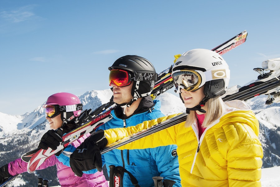 Firn Ski + Wellness Weeks