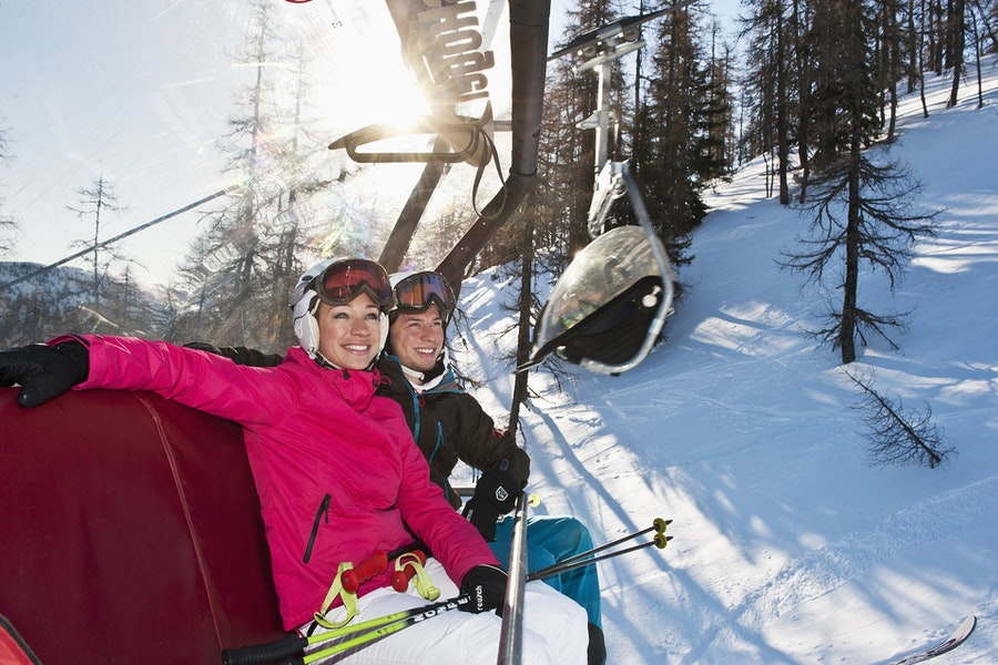 3-Days March Wellness + ski package – (Sun-Wed + Wed-Sat)