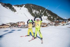 Ski amadé Easter