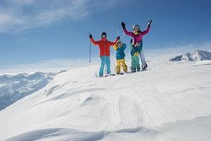 Classic Ski Week