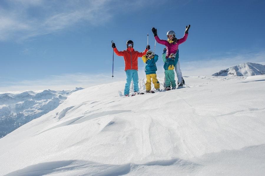 Klassik Ski Woche
