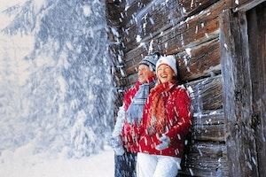 Ski amadé Best Ager Week Advent