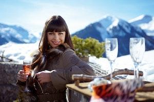 Ski amadé Ski- und Weingenusswoche