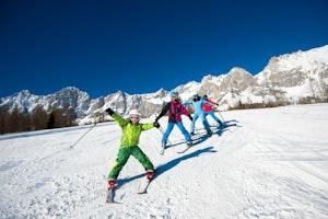 Spezial Ski Woche