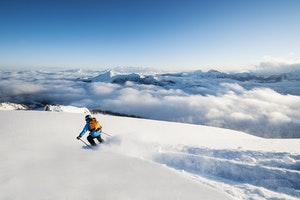 6-Tages Ski & Wellnesswoche (So-Sa)